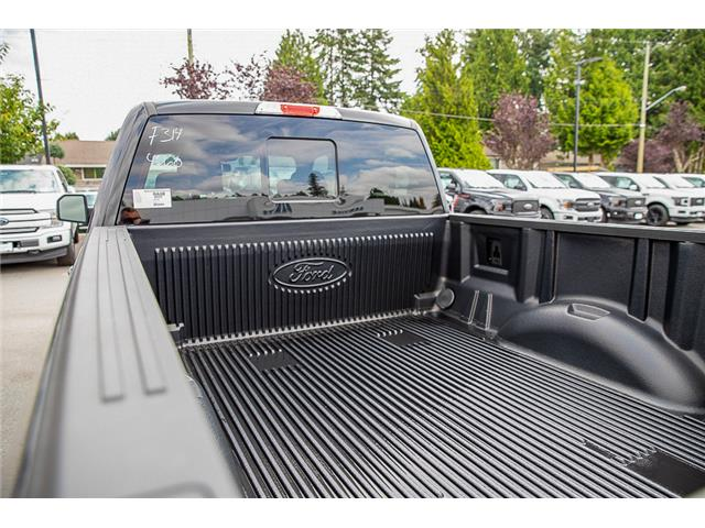 2019 Ford F-150 Platinum (Stk: 9F14560) in Vancouver - Image 12 of 30