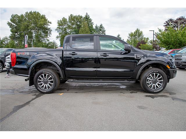 2019 Ford Ranger XLT (Stk: 9RA5271) in Vancouver - Image 8 of 29