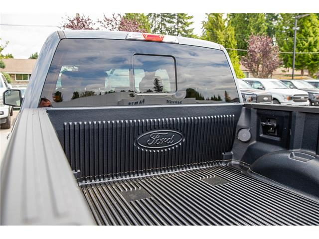 2019 Ford F-150 XLT (Stk: 9F14564) in Vancouver - Image 12 of 30