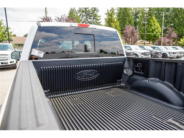 2019 Ford F-150 Lariat (Stk: 9F18543) in Vancouver - Image 12 of 30