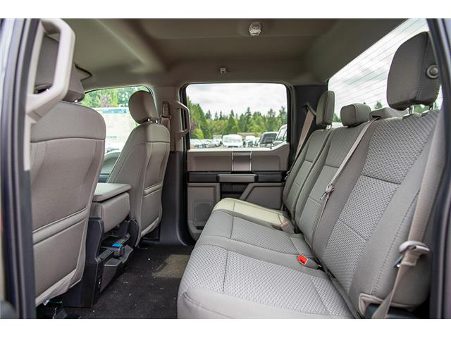 2019 Ford F-150  (Stk: 9F13834) in Vancouver - Image 15 of 28