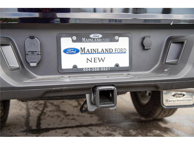 2019 Ford Ranger XLT (Stk: 9RA5271) in Vancouver - Image 10 of 29