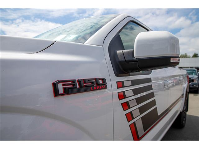 2019 Ford F-150 Lariat (Stk: 9F18543) in Vancouver - Image 14 of 30