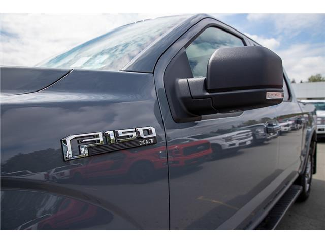 2019 Ford F-150 XLT (Stk: 9F14564) in Vancouver - Image 15 of 30