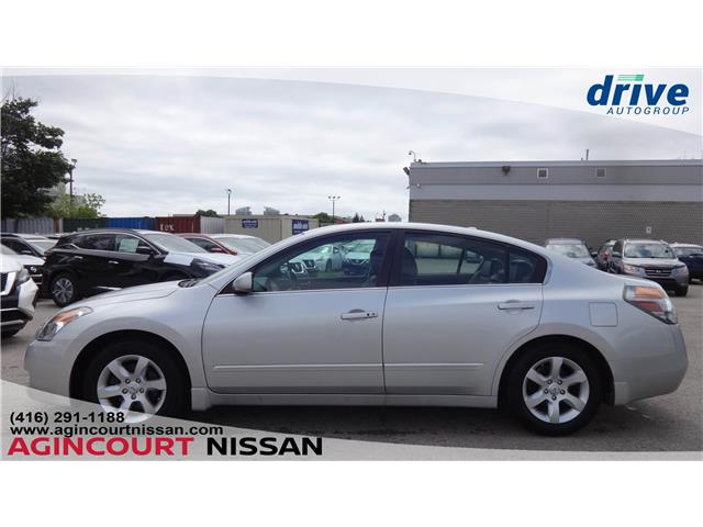 2009 Nissan Altima 2.5 S (Stk: U12550A) in Scarborough - Image 2 of 17