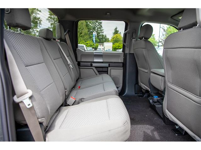 2019 Ford F-150  (Stk: 9F13834) in Vancouver - Image 19 of 28