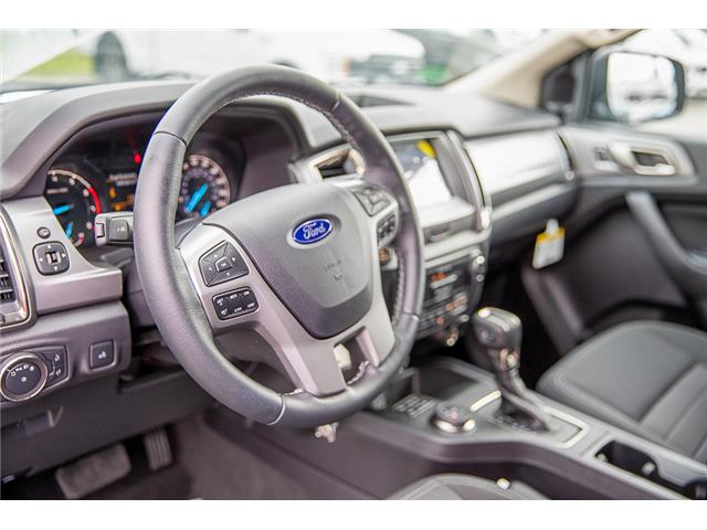 2019 Ford Ranger XLT (Stk: 9RA5271) in Vancouver - Image 14 of 29