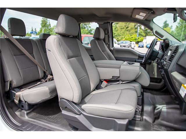 2019 Ford F-150  (Stk: 9F18750) in Vancouver - Image 18 of 26
