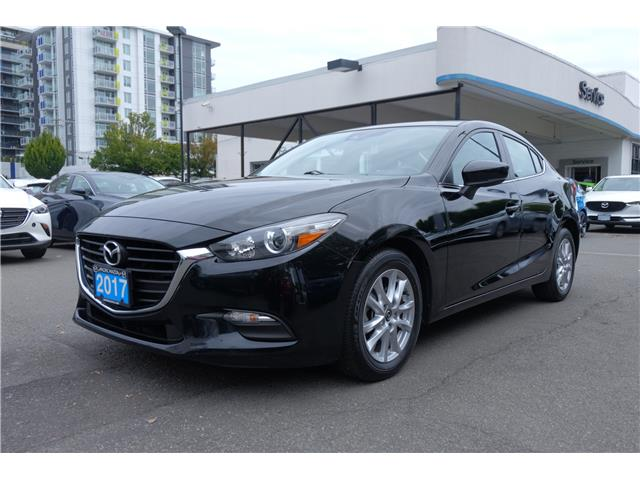 2017 Mazda Mazda3 GS (Stk: 130188A) in Victoria - Image 1 of 22