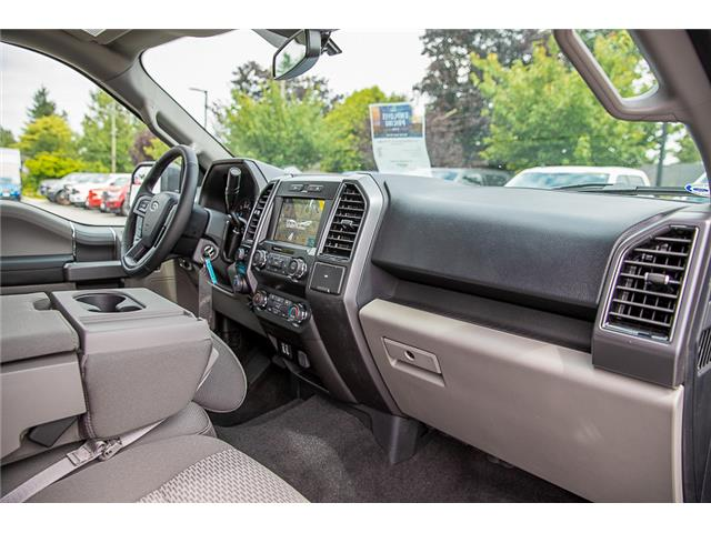 2019 Ford F-150  (Stk: 9F13834) in Vancouver - Image 21 of 28