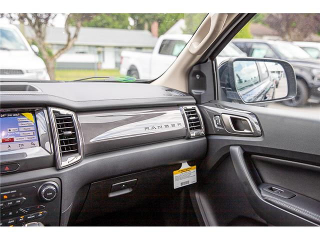 2019 Ford Ranger Lariat (Stk: 9RA5270) in Vancouver - Image 20 of 30