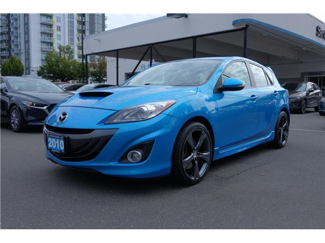 Mazdaspeed3 For Sale >> Used Mazda Mazdaspeed3 For Sale In Victoria Pacific Mazda