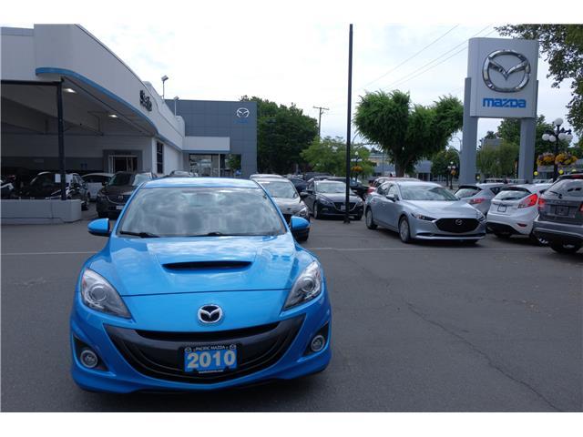 2010 Mazda MazdaSpeed3 Base (Stk: 432342A) in Victoria - Image 2 of 26