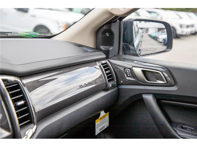 2019 Ford Ranger Lariat (Stk: 9RA5270) in Vancouver - Image 30 of 30