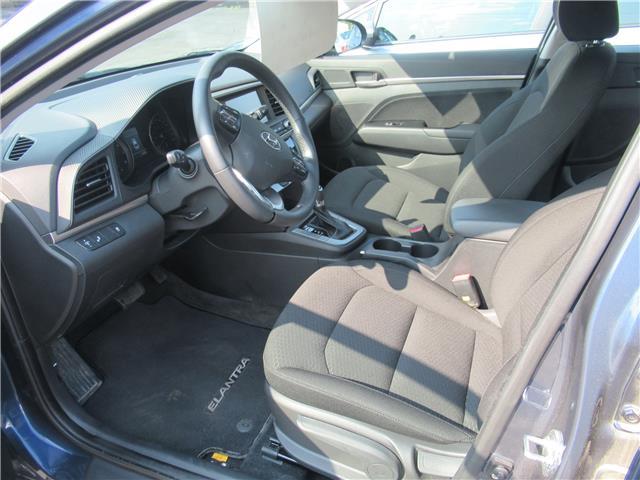 2019 Hyundai Elantra Preferred (Stk: 825772) in Dartmouth - Image 8 of 20