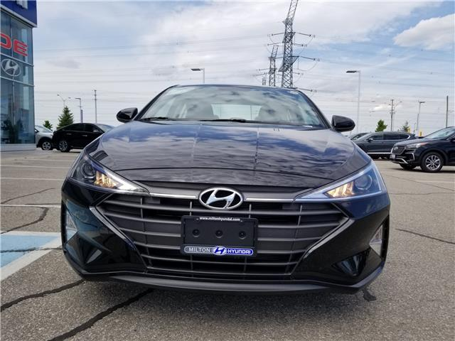 2020 Hyundai Elantra ESSENTIAL (Stk: 934832) in Milton - Image 2 of 11