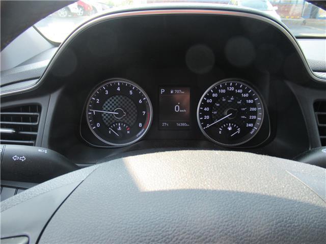2019 Hyundai Elantra Preferred (Stk: 825772) in Dartmouth - Image 13 of 20