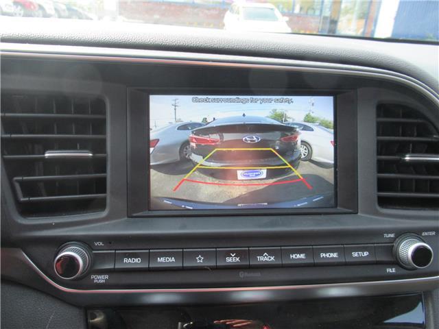 2019 Hyundai Elantra Preferred (Stk: 825772) in Dartmouth - Image 15 of 20