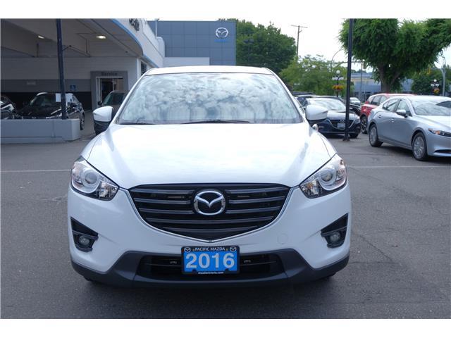 2016 Mazda CX-5 GS (Stk: 7935A) in Victoria - Image 2 of 22