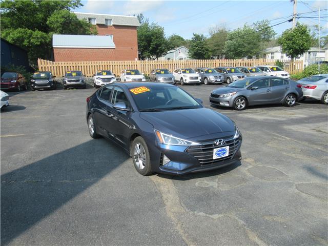 2019 Hyundai Elantra Preferred (Stk: 825772) in Dartmouth - Image 3 of 20