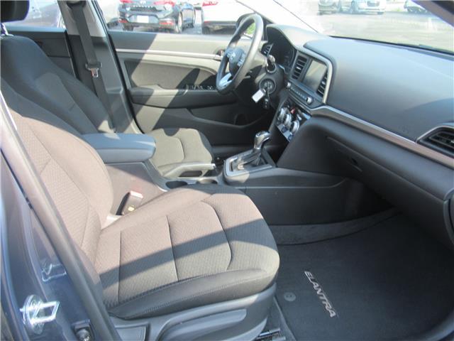 2019 Hyundai Elantra Preferred (Stk: 825772) in Dartmouth - Image 9 of 20
