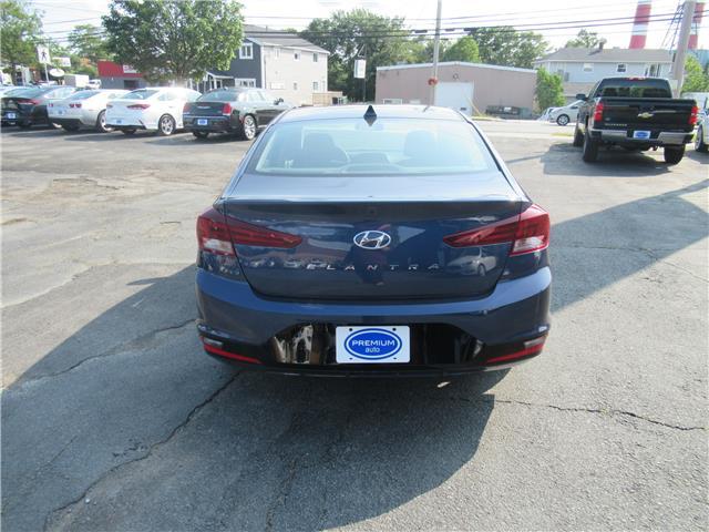 2019 Hyundai Elantra Preferred (Stk: 825772) in Dartmouth - Image 5 of 20