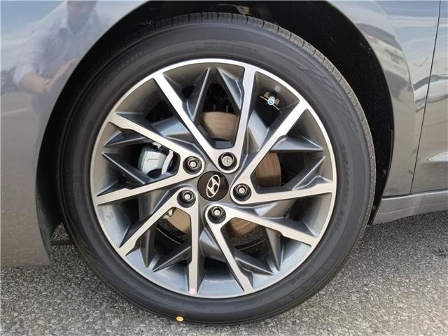 2020 Hyundai Elantra Luxury (Stk: 909733) in Milton - Image 3 of 12
