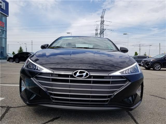 2020 Hyundai Elantra Luxury (Stk: 925956) in Milton - Image 2 of 11