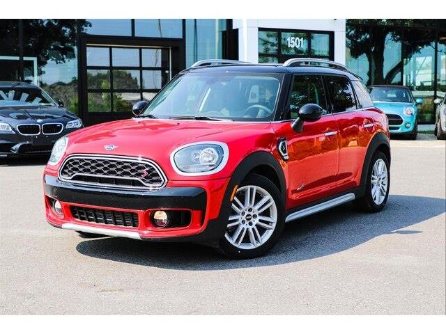 2019 MINI Countryman Cooper S (Stk: 3436) in Ottawa - Image 1 of 27