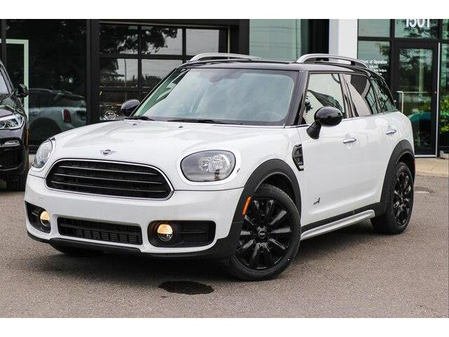 2019 MINI Countryman Cooper (Stk: 3661) in Ottawa - Image 1 of 24