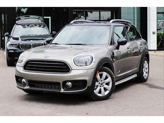 2019 MINI Countryman Cooper (Stk: 3662) in Ottawa - Image 1 of 25
