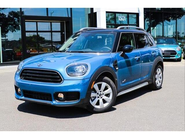 2019 MINI Countryman Cooper (Stk: 3703) in Ottawa - Image 1 of 1