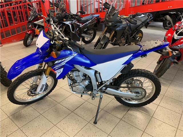 2015 Yamaha WR250R  (Stk: HM1091A) in Kanata - Image 1 of 3
