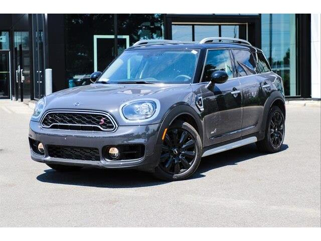 2019 MINI Countryman Cooper S (Stk: 3725) in Ottawa - Image 1 of 25