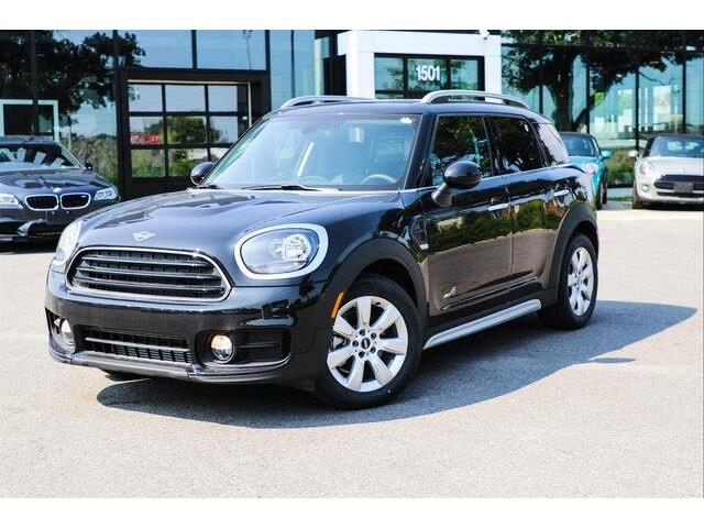 2019 MINI Countryman Cooper (Stk: 3729) in Ottawa - Image 1 of 25