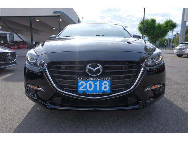 2018 Mazda Mazda3 GS (Stk: 562019A) in Victoria - Image 3 of 19