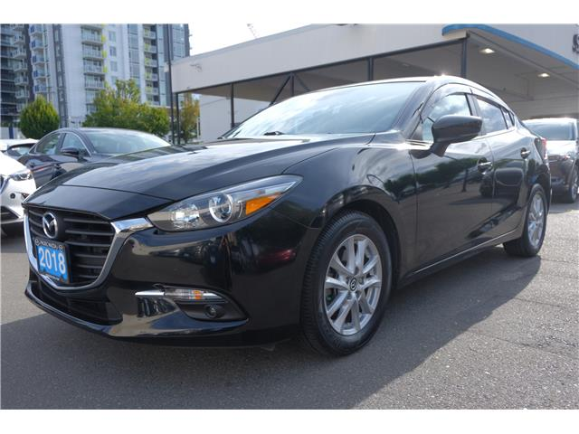 2018 Mazda Mazda3 GS (Stk: 562019A) in Victoria - Image 1 of 19