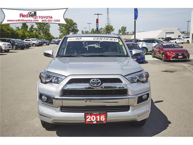 2016 Toyota 4Runner SR5 (Stk: 54922) in Hamilton - Image 5 of 22
