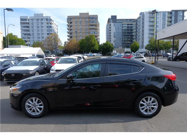 2018 Mazda Mazda3 GS (Stk: 562019A) in Victoria - Image 9 of 19