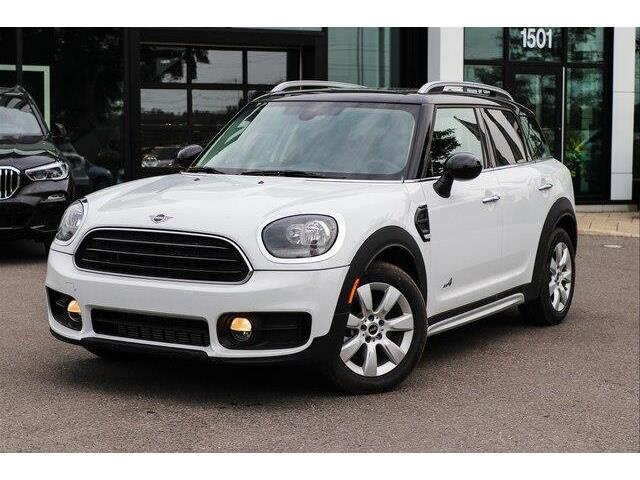 2019 MINI Countryman Cooper (Stk: 3760) in Ottawa - Image 1 of 26