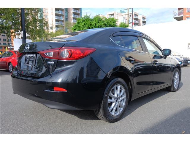 2018 Mazda Mazda3 GS (Stk: 562019A) in Victoria - Image 6 of 19