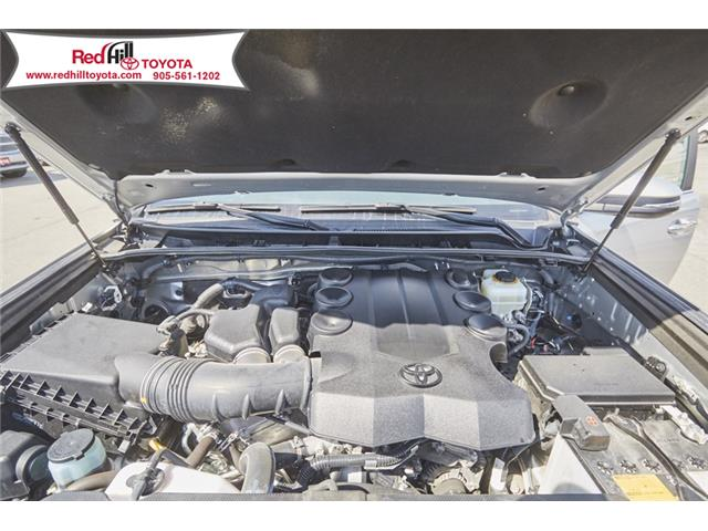 2016 Toyota 4Runner SR5 (Stk: 54922) in Hamilton - Image 11 of 22