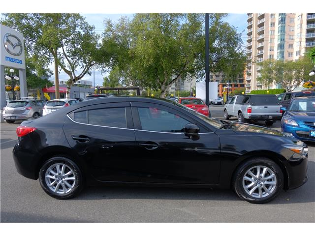 2018 Mazda Mazda3 GS (Stk: 562019A) in Victoria - Image 5 of 19
