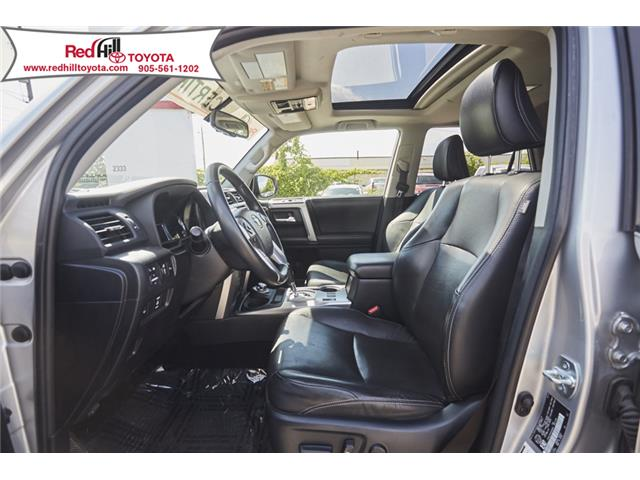 2016 Toyota 4Runner SR5 (Stk: 54922) in Hamilton - Image 3 of 22