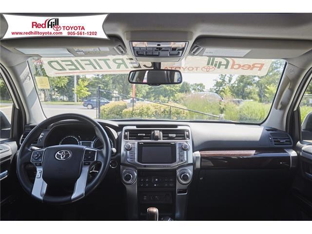 2016 Toyota 4Runner SR5 (Stk: 54922) in Hamilton - Image 13 of 22