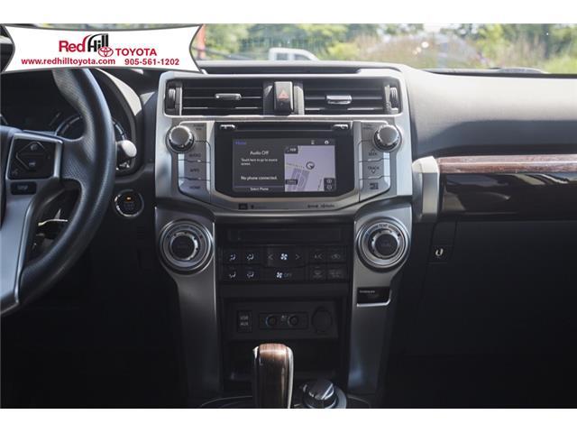 2016 Toyota 4Runner SR5 (Stk: 54922) in Hamilton - Image 14 of 22