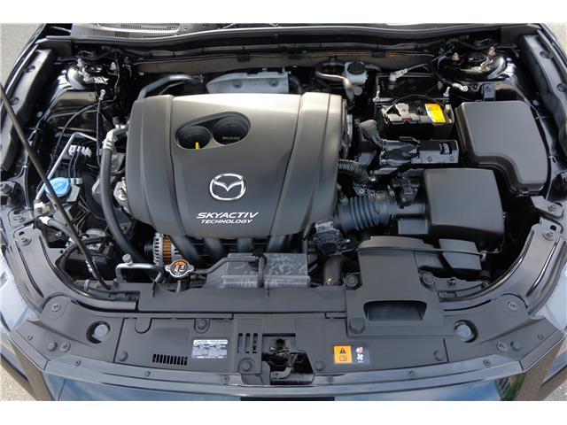 2018 Mazda Mazda3 GS (Stk: 562019A) in Victoria - Image 19 of 19