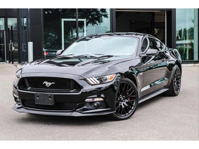 2017 Ford Mustang GT (Stk: P1770) in Ottawa - Image 1 of 27