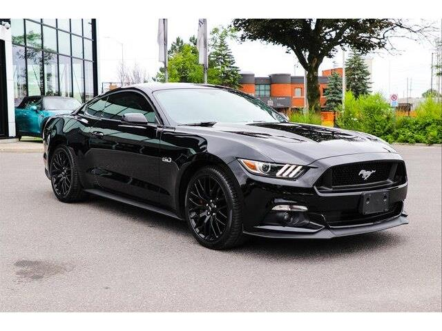 2017 Ford Mustang GT (Stk: P1770) in Ottawa - Image 6 of 27
