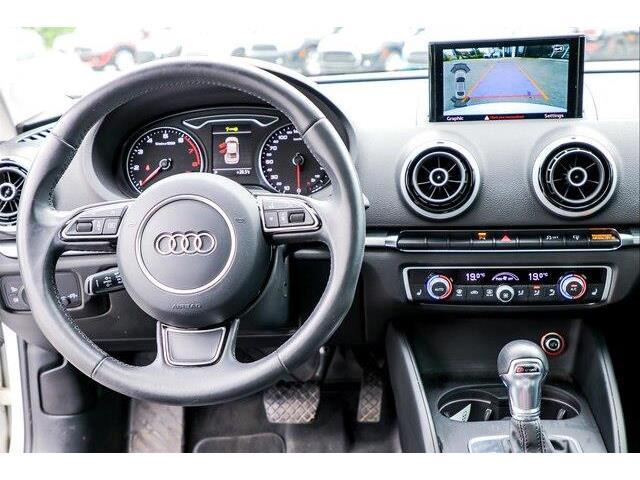 2016 Audi A3 2.0T Progressiv (Stk: P1774) in Ottawa - Image 5 of 28